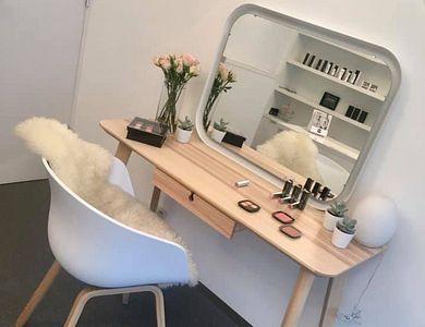 Salon - Bovens Corinne Institut