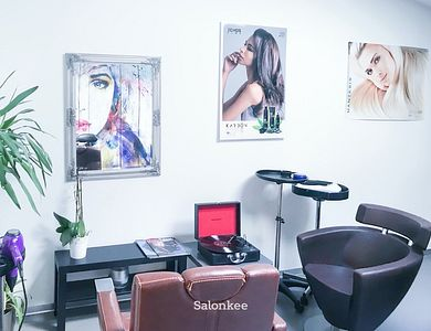 Salon - Fortunato