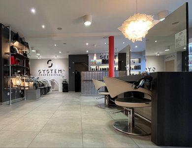Salon - L2 Coiffure & Beauté
