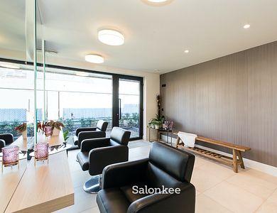 Salon - Haarstudio Inne