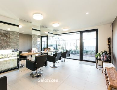 Salon - Haarstudio Inne
