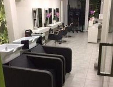 Salon - Haarstudio Conscience