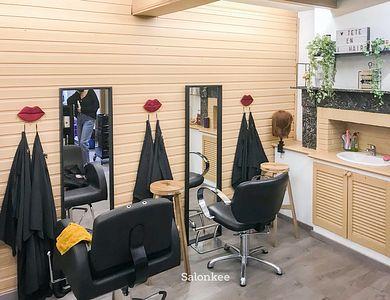 Salon - Tête en l'Hair