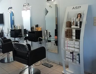 Salon - Alter Nat'Tif(Nathalie Coiffure)