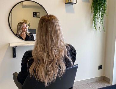 Salon - Hairaddict  C'Hair