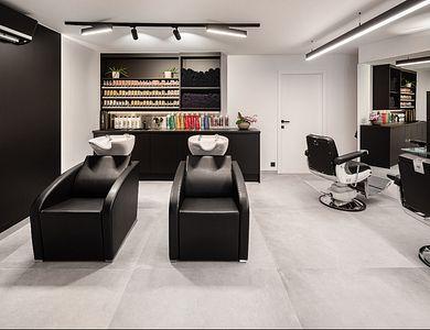 Salon - Coiffure Denoyel