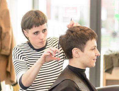 Salon - Zit & Knip