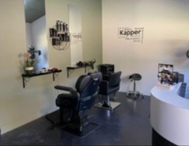 Salon - Kapsalon Pinceau
