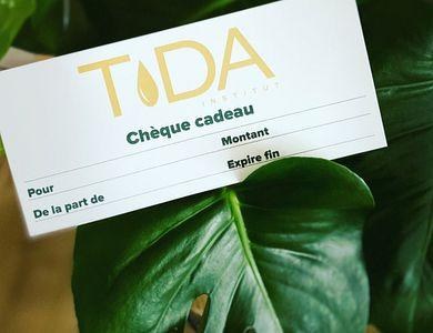 Salon - Tida Institut