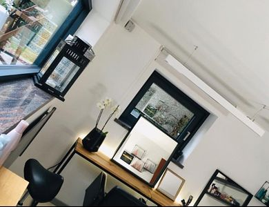 Salon - Studio Ness