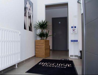 Salon - Jean-Claude BIGUINE Bois-de-Villers