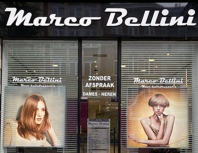 Salon - Marco Bellini