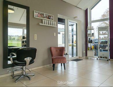 Salon - Source d'Hair