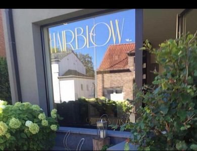 Salon - HAIRBLOW