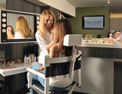 Salon - Vero Beaute