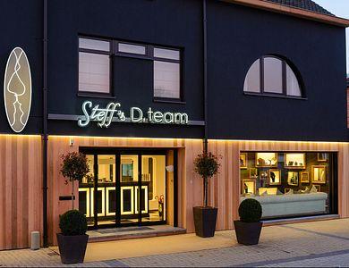 Salon - Steff's D.team