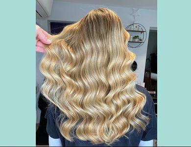 Salon - Hair-Mich