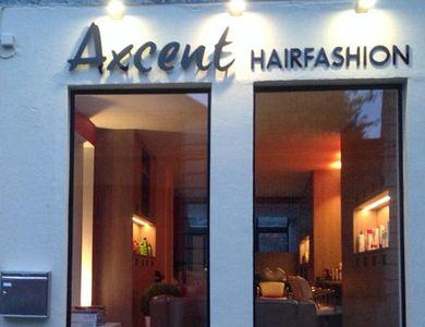 Salon - Hairfashion Axcent