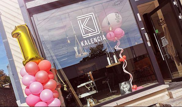 Kalencia, Bassenge | Salonkee
