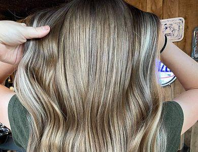 Salon - Hair@Dorothy
