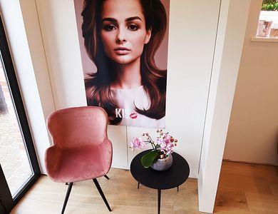 Salon - Haarstudio Jessy