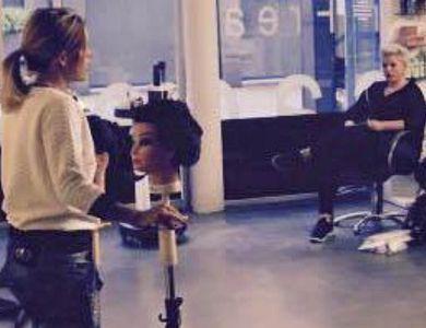Salon - Hair Freak Academy