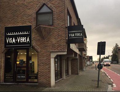 Salon - VisA VersA Hoeselt