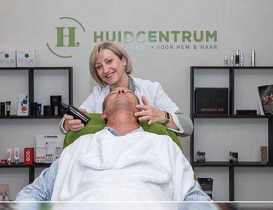Salon - Man-Exclusief/Huidcentrum