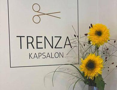 Salon - Trenza kapsalon