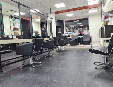 Salon - Haar & Barbier