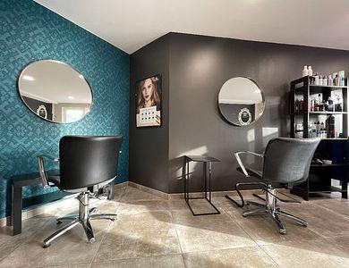 Salon - L'Artisan Coiffeur