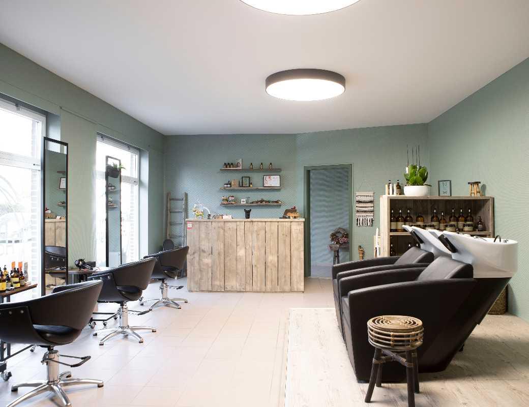 Salon - Different Hairdesign By Vicky