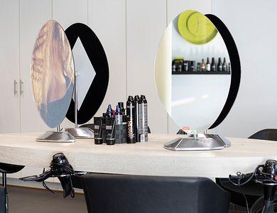Salon - Tilly Styling