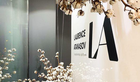 LAURENCE ATANASOV Salon, Neupré | Salonkee