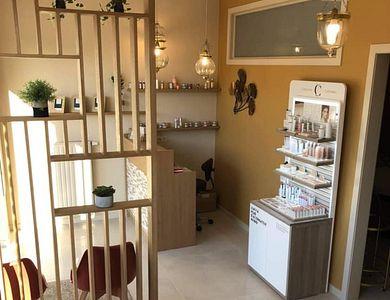 Salon - Le Cercle zen