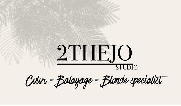 2THEJO STUDIO, Stabroek | Salonkee