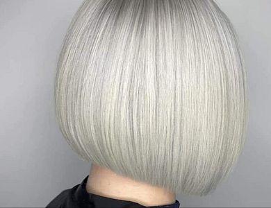 Salon - Manuela Coiff