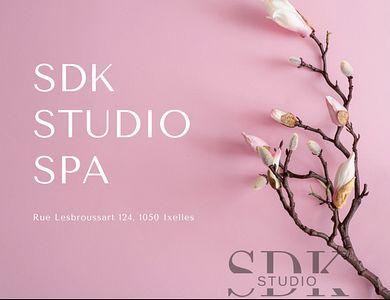 Salon - SDK STUDIO