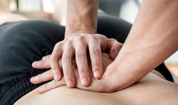 Massagepraktijk Mario Blokken, Hasselt | Salonkee