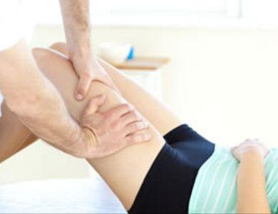 Salon - Massagepraktijk Mario Blokken