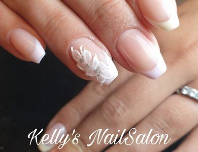 Salon - Kelly's NailSalon