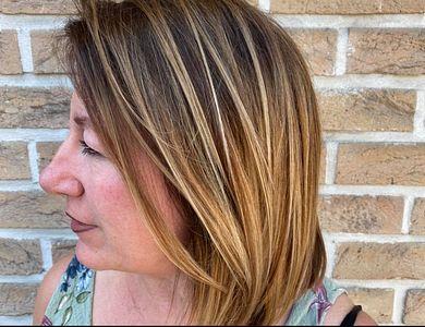 Salon - Changez d'Hair Coiffure