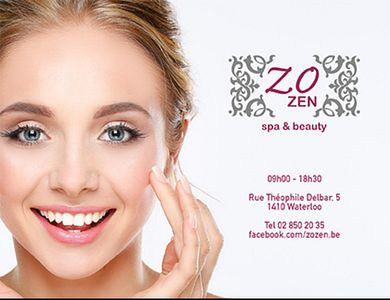 Salon - Zozen Spa & Beauty