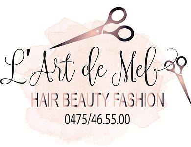 Salon - L'Art De Mel