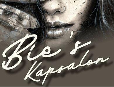 Salon - Bie's Kapsalon
