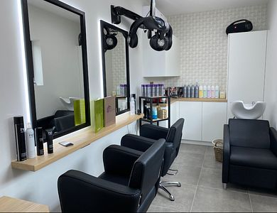 Salon - Hairsalon Paulina