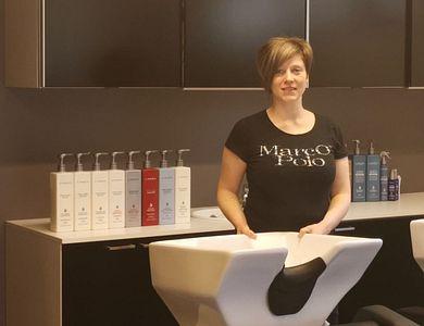 Salon - Kapsalon Melissa