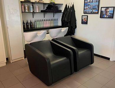 Salon - Coiffure De La Lys