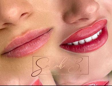Salon - Sarah Beauty Designer