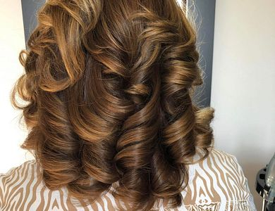 Salon - Haircreations by Lotte